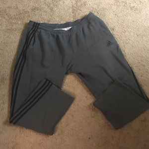 2XLT Adidas Sweatpants Men's